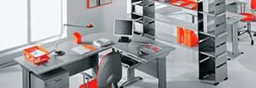 Металическая мебель