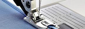 Комплектующие для швейных машин и оверлоков