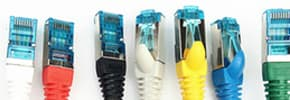 Другие сетевые кабели и аксессуары