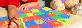 Мозаики детские