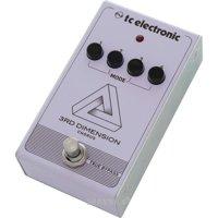 Педаль эффекта TC Electronic 3RD Dimension Chorus