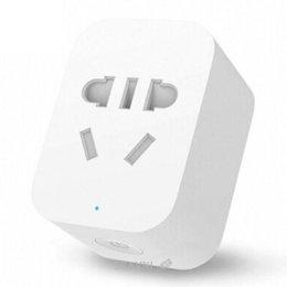 Умный дом, комплект, контроллер Xiaomi Smart Socket