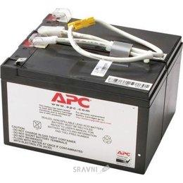 Аккумулятор для ИБП APC RBC109