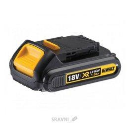Аккумулятор, зарядное устройство для электроинструмента DeWalt DCB181