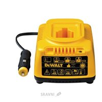 Аккумулятор, зарядное устройство для электроинструмента Зарядное устройство DeWalt DE9112