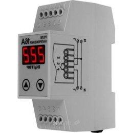 Реле контроля, защиты, времени Digitop V-protector 16A