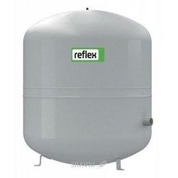 Теплоаккумулятор, расширительный бак Reflex N 200 серый (8213300)