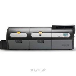 Принтер штрих кодов и наклеек ZEBRA Z73-000C0000EM00