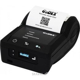 Принтер штрих кодов и наклеек Godex MX30