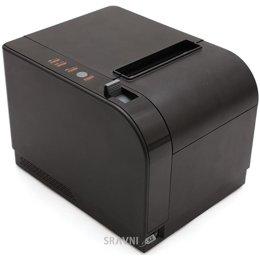Принтер штрих кодов и наклеек Атол RP-820-USW