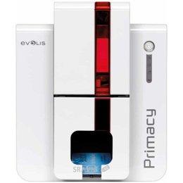 Принтер штрих кодов и наклеек Evolis Primacy PM1H0000RS