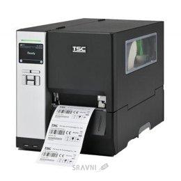 Принтер штрих кодов и наклеек TSC MH340