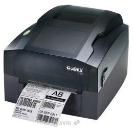 Принтер штрих кодов и наклеек Godex G330