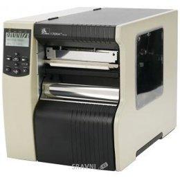 Принтер штрих кодов и наклеек ZEBRA 170Xi4