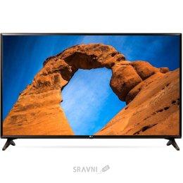 Телевизор LG 43LK5910-PLC