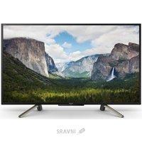 Телевизор Телевизор Sony KDL-43WF665BR