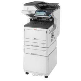 Принтер, копир, МФУ OKI MC853dnct