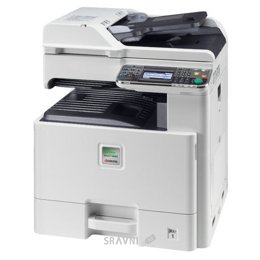 Принтер, копир, МФУ Kyocera FS-C8020MFP