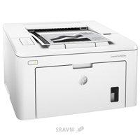 Принтер, копир, МФУ HP LaserJet Pro M203dw