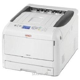 Принтер, копир, МФУ OKI C833n