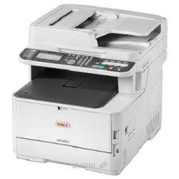 Принтер, копир, МФУ OKI MC363dn