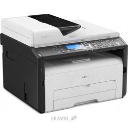 Принтер, копир, МФУ Ricoh Aficio SP 277SNWX