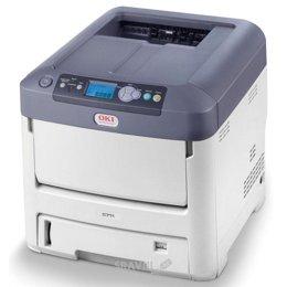 Принтер, копир, МФУ OKI C711n