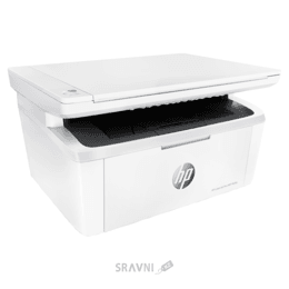 Принтер, копир, МФУ HP LaserJet Pro M28a