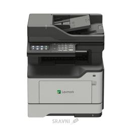 Принтер, копир, МФУ Lexmark MB2442adwe