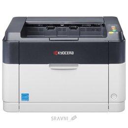Принтер, копир, МФУ Kyocera FS-1060DN