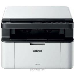 Принтер, копир, МФУ Brother DCP-1510R