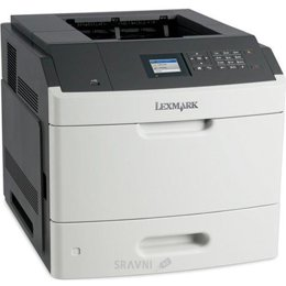 Принтер, копир, МФУ Lexmark MS811dn