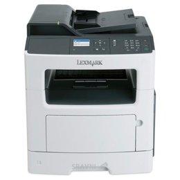 Принтер, копир, МФУ Lexmark MX310dn
