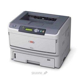 Принтер, копир, МФУ OKI B840dn