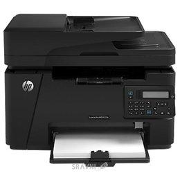 Принтер, копир, МФУ HP LaserJet Pro MFP M127fn