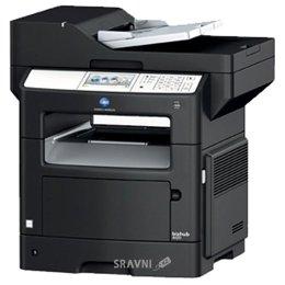 Принтер, копир, МФУ Konica Minolta bizhub 4020