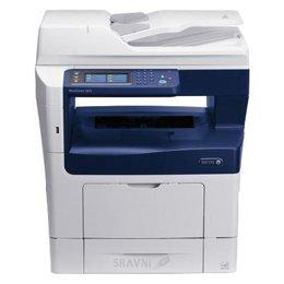 Принтер, копир, МФУ Xerox WorkCentre 3615 DN