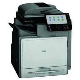 Принтер, копир, МФУ Ricoh MP C401SP