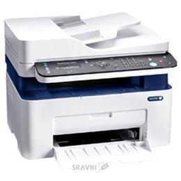 Принтер, копир, МФУ Xerox WorkCentre 3025NI