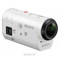 Экшн-камеру Экшн-камера Sony HDR-AZ1