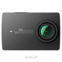 Экшн-камеру Xiaomi Yi 4K Action Camera Night Black Travel Edition