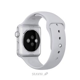 Ремешок для умных часов и спортивных браслетов Apple Fog Sport Band для Watch 42mm MLJU2