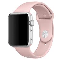 Фото Apple 42mm Pink Sand Sport Band