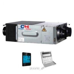 Вентиляционную установку Cooper&Hunter CH-HRV8KDC