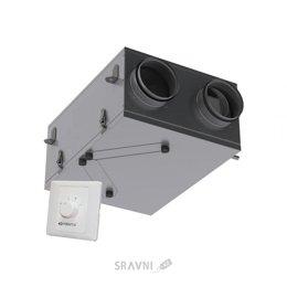 Вентиляционную установку Vents ВУТ 100 П