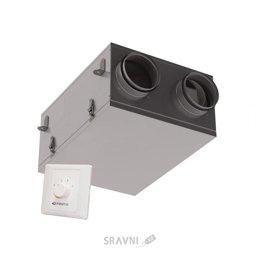 Вентиляционную установку Vents ВУЭ 100 П мини