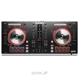 DJ оборудование Numark Mixtrack Pro 3