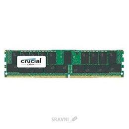 Фото Crucial 32GB DDR4 2400MHz (CT32G4RFD424A)