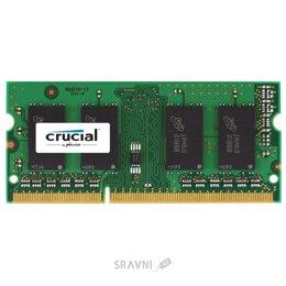 Модуль памяти для ПК и ноутбука Crucial CT51264BF186DJ