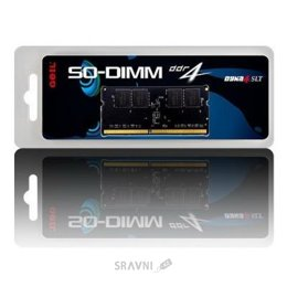Модуль памяти для ПК и ноутбука Geil GS416GB2133C15SC